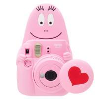 FUJIFILM<富士フイルム> インスタントカメラ チェキ instax mini8+「バーバパパ・チェキ」 :1460147:イーコンビYahoo!店 - 通販 - Yahoo!ショッピング