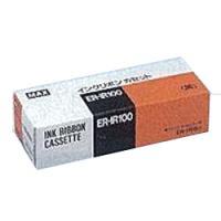 メーカー取寄せ商品MAX(マックス) タイムレコーダー用インクリボン ER-IR100 (ERIR1...
