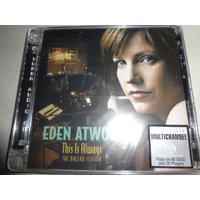 SACD Eden Atwood イーデン・アトウッド This Is Always The Bal...