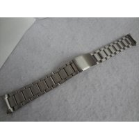 Seiko純正7N43-0AE0 APBT207用チタン+ステンレスベルト18mmバンド F1V8P...