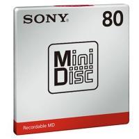 音楽・音声吹き込み・習い事など多様な用途での録音・再生に繰り返し使えるMD。