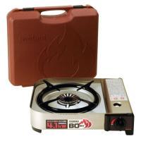 備えて安心、最高火力&ケース付き  『カセットフー BO(ボー)EX』。