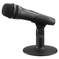 ニコニコ動画やYouTubeなどの動画投稿として、PC音声収録におすすめ。