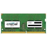 CFD DDR4-2400対応 ノートPC用メモリ 260pin SO-DIMM(16GB) D4N2400CM-16G [D4N2400CM16G]