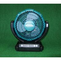 マキタ CF102DZ 14.4V/18Vリチウムイオンバッテリ対応 自動首振り機能付充電式ファン ...