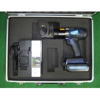 カクタス 首振り式コ−ドレス電動ケーブルカッター EX-3250L 商品ページ
