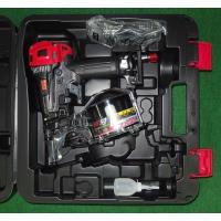 マックス HN-50S1(D) 50mm細釘専用ダスタ付高圧釘打機 クールグレー 商品ページ