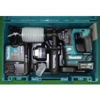 マキタ製 10.8V-16mm SDSハンマドリル HR166DSMX 商品ページ