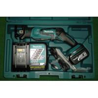 マキタ製 18V充電式小型レシプロソー JR184DRF 商品ページ