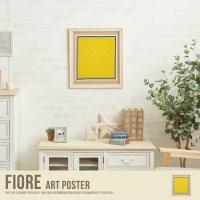 おしゃれなアートポスター。シンプルなデザインで、どのようなお部屋にも合わせていただきやすいです。 ■...
