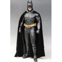 マイケル・キートン演じるバットマンがラインナップ! 後の「バットマン像」に大きく影響を与えたであろう...