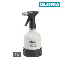 グロリア(GLORIA) 業務用噴霧器 Pro10です。  【特徴】水がトリガーを握るときだけでなく...