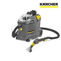 ※製品(ケルヒャー業務用カーペットリンスクリーナーpuzzi8/1c)の外観、仕様は改良の為、予告な...