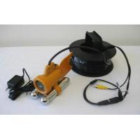 通常の防水カメラでは対応できない海、川、湖などの水中の撮影/監視用〔配管内カメラ調査用〕です。水深だ...