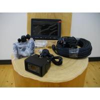 バックモニター〔アイ〕★赤外線付バックモニターRV7R 〔カラー液晶モニター7インチのバックカメラシ...