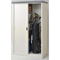 縦長、横長、収納物に合わせて、平行棚、違い棚、物置内の収納スペースの有効活用が出来ます。  ベランダ...