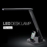 [送料無料]iPhoneやiPodの充電・再生が可能なidockを搭載。目が疲れにくい自然な光を放つ...