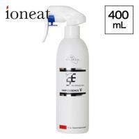 バン イオニート ネスサペリア ヘアエッセンスV 400mL  無添加の髪用化粧水  クラスターの小...