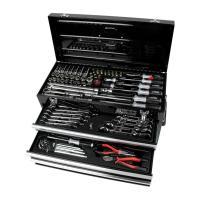 SK11 整備工具セット 133点組 ブラック SST-16133BK 藤原産業 DIY