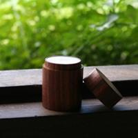 【2個セット】ナイアード ビーワックス リップクリーム 10ml [ Naiad / 自然素材 / ...