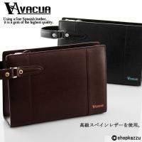 VACUA セカンドバッグ VA-007