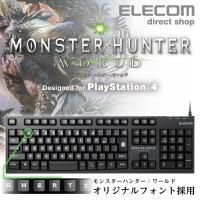 カプコンより発売のPlayStation(R) 4用ゲームソフト『モンスターハンター:ワールド』コラ...