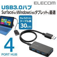 Surface(TM)など、Windows(R)対応タブレットに最適。USBメモリやカードリーダー、...