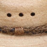 帽子 メンズ ハット カウボーイ ワイドブリム つば広 テンガロンハット 夏の帽子 高級 クーパー ベージュ
