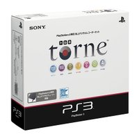 送料無料 新品●SONY PS3専用地デジチューナー トルネ torne●CECH-ZD1J
