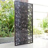 アジアン雑貨!職人がハンドメイドで作ったアートパネルはバリ島のロータスの花をモチーフにして描かれてい...