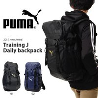 PUMA Training J Daily Backpack プーマ トレーニング J デイリー バ...