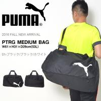 PUMA PTRG MEDIUM BAG J プーマ PTRG ミディアム バッグ J 男女兼用・ユ...