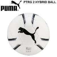 PUMA プーマ PTRG 2 ハイブリッド ボール J 4号 5号  第96回全国高校サッカー選手...