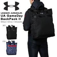 得割40 バックパック アンダーアーマー UNDER ARMOUR UA 25L リュックサック スポーツバッグ バッグ かばん 通学 学校 1342732 2019秋冬新作 送料無料