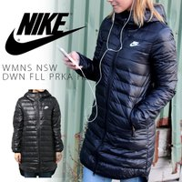 NIKE WOMENS NSW DOWN FILL PARKA ナイキ ウィメンズ NSW ダウン ...