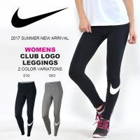 NIKE WOMENS CLUB LOGO LEGGINGS ナイキ ウィメンズ クラブ ロゴ レギ...