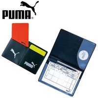 PUMA(プーマ)レフェリー カードケース  Football Accessoriesよりレフェリー...