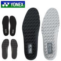 ヨネックス(YONEX)パワークッションインソールです。 軽い、疲れにくい、ウォーキングのためのイン...