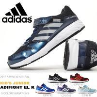 adidas (アディダス) KIDS アディダスファイト EL K になります。  キッズ・ジュニ...