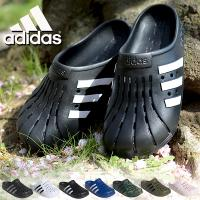 アディダス スニーカー サンダル メンズ レディース adidas ADILETTE CLOG U クロッグサンダル シューズ 靴 2021春新作 FY8969 FY8970 FY6045
