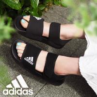 履き心地抜群 クラウドフォーム搭載 キッズ サンダル アディダス adidas K 子供 シューズ ベルクロ 2020春新色