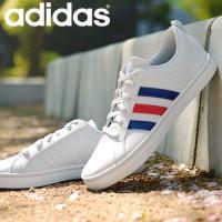 送料無料 27%OFF アディダス スニーカー メンズ adidas ADIPACE VS アディペース ローカット シューズ 靴 ホワイト ブラック グレー 白 黒