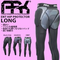 A.R.K(エーアールケー) ENT HIP PROTECTOR LONG EVA PAD+低反発フ...