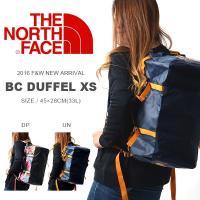 THE NORTH FACE (ノースフェイス) BC DUFFEL XS(ベースキャンプ ダッフル...