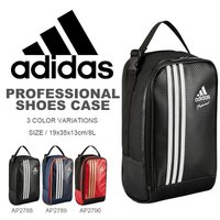 adidas (アディダス) Professional シューズケース になります。  アディダスプ...