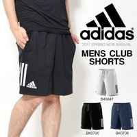 adidas (アディダス) MENS CLUB ショーツ になります。  メンズ・男性・紳士 クラ...