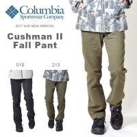 コロンビア(Columbia) Cushman III Short(カシュマン3ショーツ)紳士・男性...