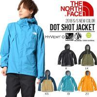 THE NORTH FACE (ザ・ノースフェイス) DOT SHOT JACKET(ドットショット...