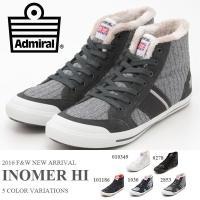 Admiral INOMER HI F アドミラル イノマー ハイ エフ SJAD1523 婦人・女...