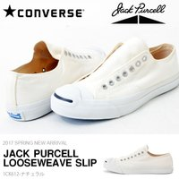 CONVERSE JACK PURCELL LOOSEWEAVE SLIP 1CK612 コンバース...